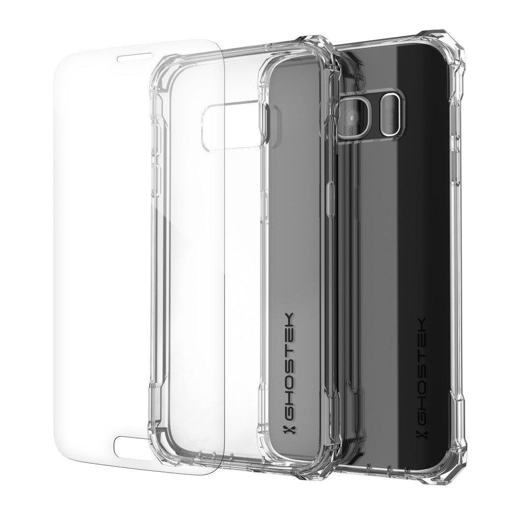 73dadb47534 Case protector Ghostek Covert Series Cristal – Samsung Galaxy S7 |  Identidad Movil: Fundas y Estuches para SmartPhones